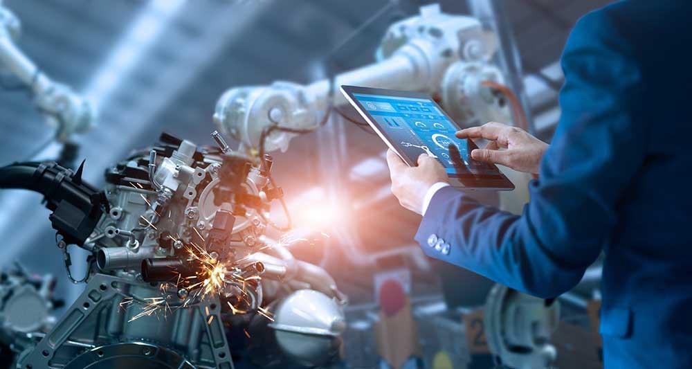 Le long chemin des PME vers l'intelligence artificielle