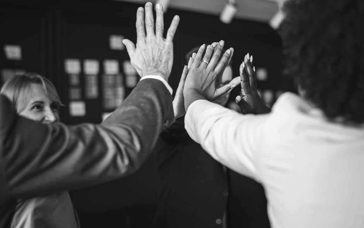Les 4 leviers pour mettre vos collaborateurs au cœur de votre business model
